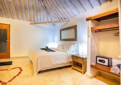 Villa Sea Spray Bali Villa Nautilus main bedroom